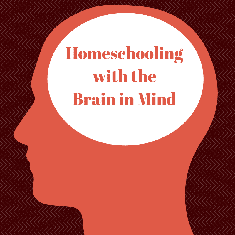 Homeschooling with the Brain in Mind
